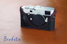 Brofeta Italy LEICA M240 M240-P M-P digital camera case leather case/bag
