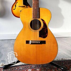 Guild F-20 Vintage Guitar 1964 Spruce Mahogany (0-18)