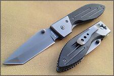 KA-BAR WARTHOG FOLDING KNIFE 4.5 INCH CLOSED WITH POCKET CLIP G10 HANDLE