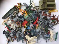 Vintage Toy Soldiers Bundle