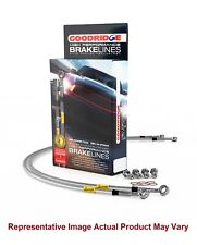 Goodridge G-Stop Brake Line Kit for 04 - 08 Chevy Colorado & GMC Canyon 2WD