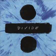 ED SHEERAN - Ö NEW CD