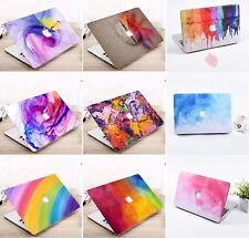 """Macbook Air Pro 11"""" 13"""" 15"""" 16"""" Case A2159/A1990/A2141,Matte Hard Case Cover CH"""