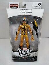 Hasbro Marvel Legends Series Venom Phage Action Figure (no BaF)