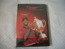 Tiger's Prey: His Majors 2004 by Tiger Woods NEW FACTORY SEALED SHIPS FREE USA