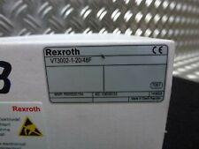 Rexroth VT3002-1-20/48F