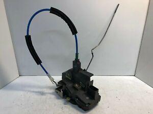 Saab 9-3 Front Left Door Lock Actuator 12802245 (#R2818)