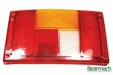 Land Rover Rear Left Lamp Part# RTC5990