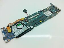 Dell Ultrabook XPS 12 9Q33 Motherboard 4GB Intel i5-4200U 1.6GHz Fan M6JYR AS IS