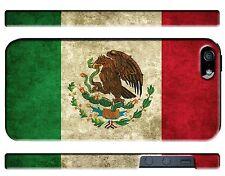 Mexico National Symbol Flag iPhone 4 4S 5 5S 5c 6 6S 7 + Plus Case Cover