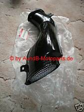 GSXR 600 K1-K3 Ram Air NEU / Pipe AIR Intake original Suzuki