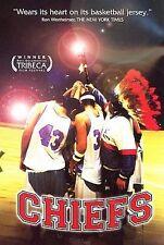 Chiefs - DVD