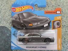 Hot Wheels 2020 #002/250 NISSAN SKYLINE GT-R (BNR32) grey @A