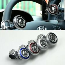 Vehicle Car Steering Wheel Knob Ball Hand Control Power Handle Grip Spinner New