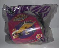 Burger King 2000 FLINTSTONES Viva Rock Vegas DINO PUP EGG
