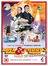 Max And Paddy's Road To Nowhere - UK Region 2 DVD