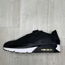 Nike Air Max 90 Ultra 2.0 Flyknit Trainers Size 11.5 EU 47 US 12.5