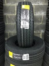 ST225/75R15 LRF 12 PLY Tow Master Radial All Steel Trailer Tire 2257515