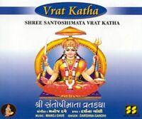 Santoshimata Vrat Katha - CD - SUR SAGAR -  FREE UK POST