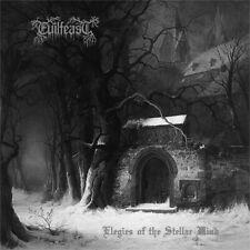 Evilfeast - Elegies Of The Stellar Wind 2 x LP Vinyl Album BLACK METAL RECORD