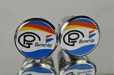 Pinarello Banesto team Handlebar Plugs endkappen endstopfen lenkerstopfen tappi