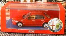 ALFA ROMEO 159 Q 3.2 JTS 2005 M4 1/43 ITALIA ROUGE RED ROSSO MACCHINA