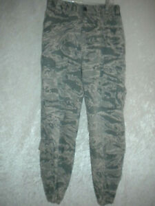 US AIR FORCE MILITARY MARPART CAMOUFLAGE FIELD PANTS FELDHOSE LUFTWAFFE M-R