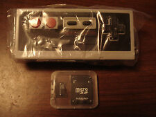 ANDROID S905X TV BOX - NES GAME CARD WITH 1,300 GAMES! (Card With Controler)