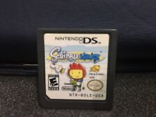 Scribblenauts (Nintendo DS) Game Only Great Condition FREE SHIPPING