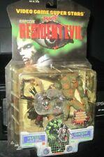 Vintage Resident Evil Figure Hunter/Chimera Toy Biz 2-pack new/sealed nib 1998