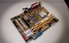ASUS P5GC-MX/V + CPU Core2 E4600 @ 2'4GHz [LGA-775] Placa base Motherboard