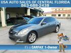2010 Infiniti G37  2010 Infiniti G37, Gray with 26,251 Miles available now!