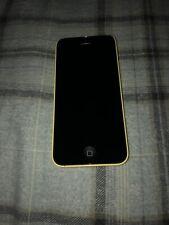 Apple iPhone 5c - 8GB - Yellow (Verizon) A1532 (CDMA + GSM)