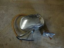 1970 Buick Skylark GS Stage 1 Electra Riviera LH Remote Tri Shield Side Mirror