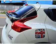 PAINTED for Nissan Juke Mid-level Trunk spoiler 2015-2016