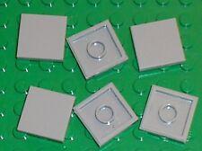 6 x tile MdStone 2 x 2 ref 3068b LEGO / Set 10181 10179 75192 4999 75053 8098...