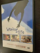 Waking Life Dvd Richard Linklater(Dir) 2001