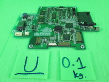 8 Mitsubishi JY331, Camera PCB as 1st photo, sn: set dφm TDR, USED.
