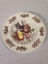 Johnson Bros Windsor Fruits Set of 4 Fruit Bowls