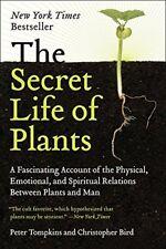 The Secret Life of Plants-Christopher Bird, Peter Tompkins
