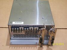 COSEL P600U-5-XYMS POWER SUPPLY 5V 120A