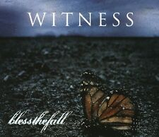 blessthefall - Witness [New CD]