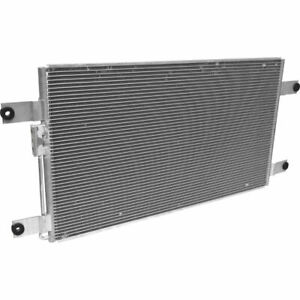 A/C Condenser For 07-15 Freightliner Columbia Western Star L6 8.9L Great Quality