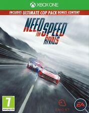 Need For Speed Rivals Limited Edition with Nissan GT-R (Xbox One) NEW Sealed UK