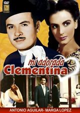 MI ADORADA CLEMENTINA (1953) ANTONIO AGUILAR NEW DVD  -ENVIO GRATIS
