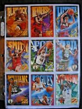 1990s Collectable Card Games & Trading Cards with Stickers