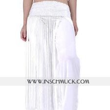 C91014 Belly Dancing Costume Huefttuch with Thread fringes Skirt Dance inschmuck