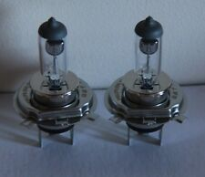 PHILIPS 60W Hi/Lo Bulb for FORD Falcon AU XR6 XR8 BA BF FG LTD Sedan