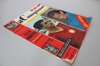 IL CAMPIONE N. 11 28 NOVEMBRE 1955  ANNO 1 LOI FERRER ACCETTABILE [FE-245]