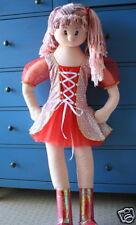NEW Girls Ballet Sequins tutu Dance Costume - Red S